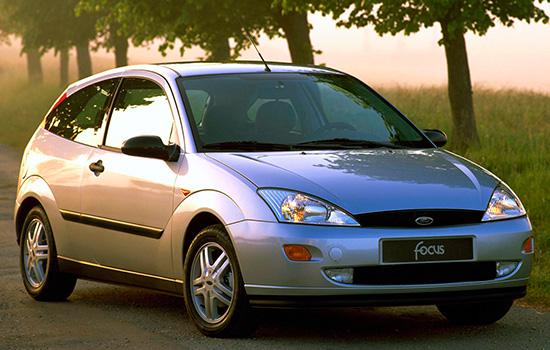1998 ford focus