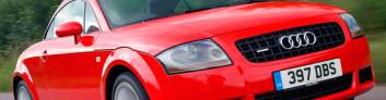 Audi TT (8N) на IronHorse.ru ©