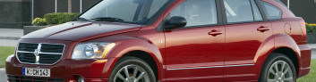 Dodge Caliber на IronHorse.ru ©