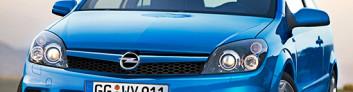 Opel Astra H OPC на IronHorse.ru ©