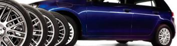 как выбрать шины и диски для автомобиля на IronHorse.ru ©
