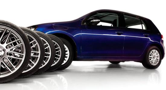 как правильно выбрать диски и резину для автомобиля