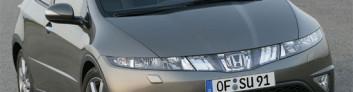 Honda Civic 5D VIII (2006-2011)