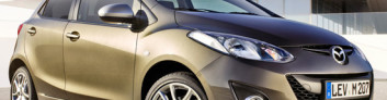 Mazda 2 (2007-2014) на IronHorse.ru ©