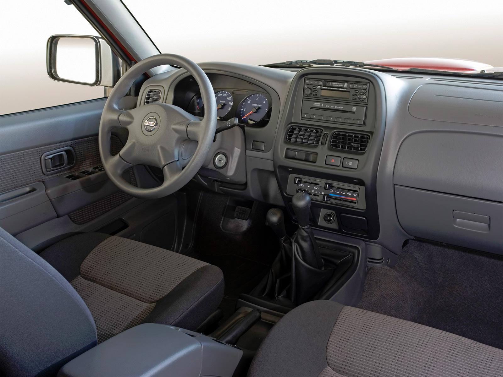 Картинки по запросу фото  Nissan Pickup