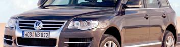 Volkswagen Touareg 1 (2002-2010) на IronHorse.ru ©