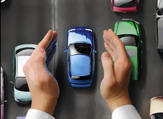 автомобиль - страхование