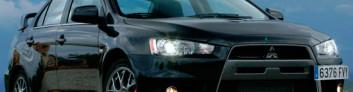 Mitsubishi Lancer Evolution 10 на IronHorse.ru ©