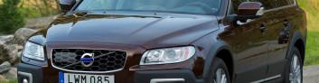 Volvo XC70 (2007-2016) на IronHorse.ru ©