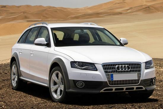 Audi A4 allroad Quattro (B8) цены и характеристики, обзор ...: http://auto.ironhorse.ru/audi-a4-allroad-quattro_760.html