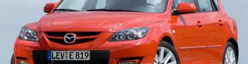 Mazda 3 MPS (2007-2009) на IronHorse.ru ©