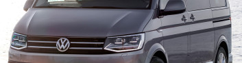 Volkswagen Multivan (T6) на IronHorse.ru ©