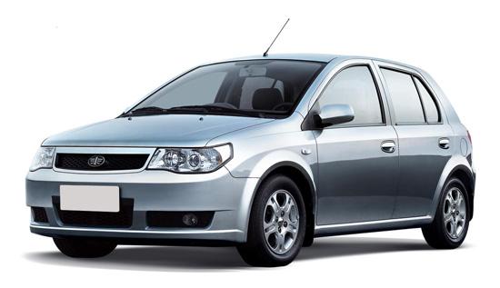 FAW Vita Hatchback 2007.