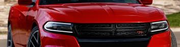 Dodge Charger (2017-2018) на IronHorse.ru ©
