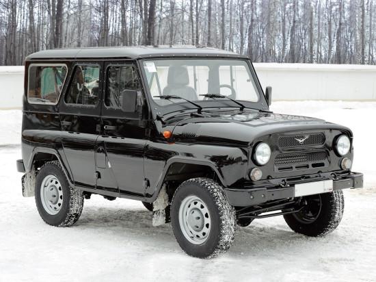 УАЗ-469 (3151)