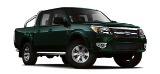 фото ford ranger wildtrak
