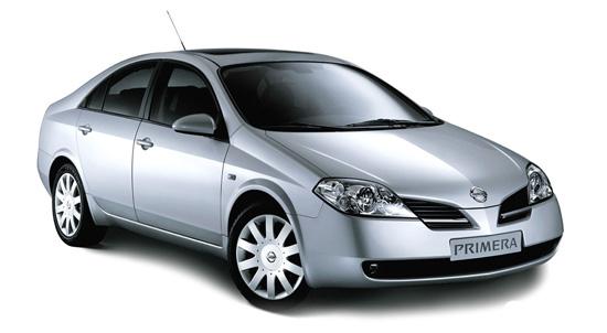 NISSAN PRIMERA: купить автомобиль (189 в продаже), новые.