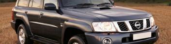 Nissan Patrol (Y61) на IronHorse.ru ©