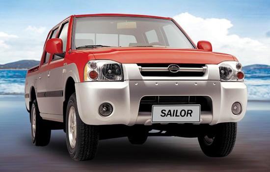 Great Wall Sailor 2001-2008