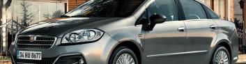 Fiat Linea на IronHorse.ru ©