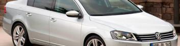 Volkswagen Passat B7 (седан) на IronHorse.ru ©