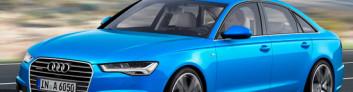 Audi A6 (C7) на IronHorse.ru ©