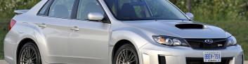 Subaru Impreza 3 WRX (2007-2014) на IronHorse.ru ©