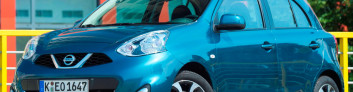 Nissan Micra 4 (K13, 2010-2016) на IronHorse.ru ©