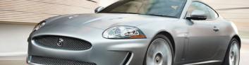 Jaguar XK & XKR на IronHorse.ru ©