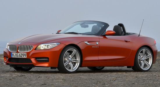 BMW Z4 (E89) на IronHorse.ru ©