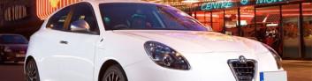 Alfa Romeo Giulietta на IronHorse.ru ©
