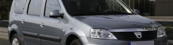 Dacia-Renault Logan MCV 1 на IronHorse.ru ©