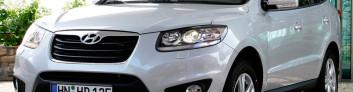Hyundai Santa Fe 2 на IronHorse.ru ©