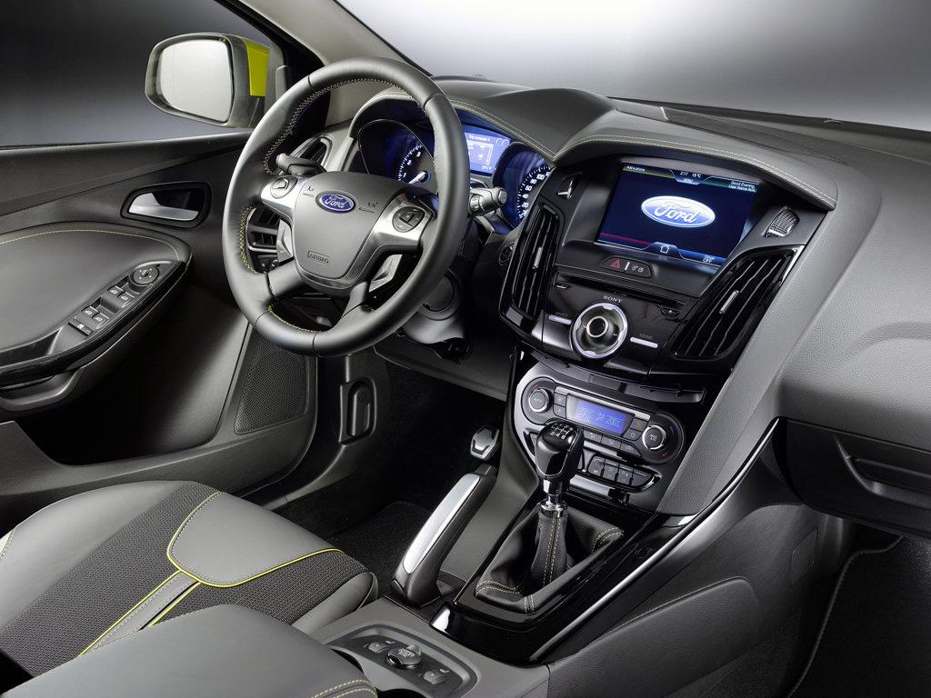 Форд 3 универсал фото