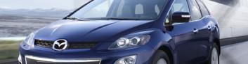 Mazda CX-7 Sport на IronHorse.ru ©