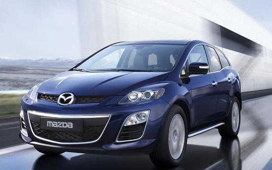 Mazda CX-7 Sport