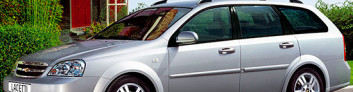 Chevrolet Lacetti (универсал) на IronHorse.ru ©