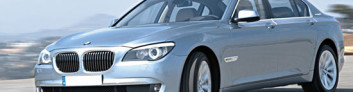 BMW ActiveHybrid 7 на IronHorse.ru ©