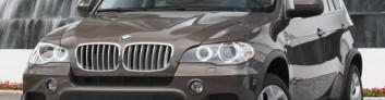 BMW X5 E70 на IronHorse.ru ©