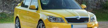 Skoda Octavia RS (2004-2013) на IronHorse.ru ©