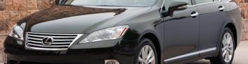 Lexus ES (2006-2012) на IronHorse.ru ©