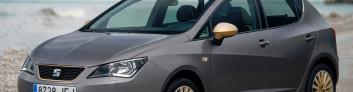 SEAT Ibiza 4 (2008-2017) на IronHorse.ru ©