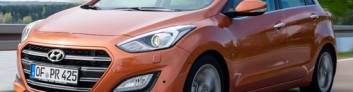 Hyundai i30 (2012-2016) на IronHorse.ru ©