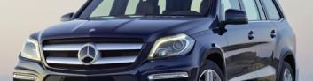 Mercedes-Benz GL X166 на IronHorse.ru ©