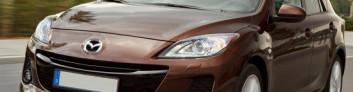 Mazda3 (2008-2013) на IronHorse.ru ©
