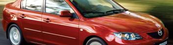 Mazda3 (2003-2008)
