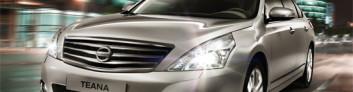 Nissan Teana 4WD (J32)