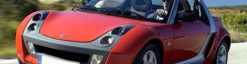 Smart Roadster на IronHorse.ru ©