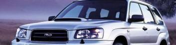 Subaru Forester 2 (SG) на IronHorse.ru ©