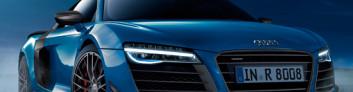 Audi R8 (2006-2014) на IronHorse.ru ©